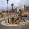 rotonda plaza toros