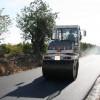 Asfaltado de los caminos de la Taula del Sénia