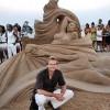 Esculturas en arena 8