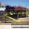 Parque infantil La Mera