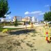 Parque senior en J.S.Farga