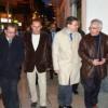 El ministro Sevilla y el senador Cardona