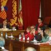 Pleno de diciembre de 2009 - PP y Bloc tumban el supervial