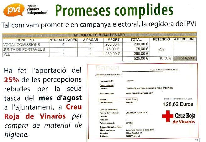150926V - Promeses cumplides Cruz Roja