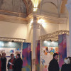 Capilla Santa Victora Exposición del Vinalab