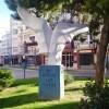 Monumento al 4to centenario de la relíquia