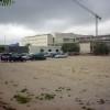 Aparcamiento municipal y obras de ampliación del hospital