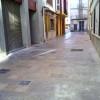 Calle San Ramón