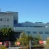 La ampliacion terminad en 2008 y las plantas aún cerradas
