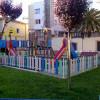 Parque infantil San Ramón