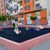 Parque infantil avenida Castelló
