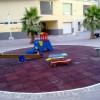 Plaza del Hotel Vinaròs Playa