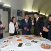 Presentación en Andorra - degustación al final del acto