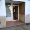 Rampa accesible en el Ayuntamiento de Vinaròs
